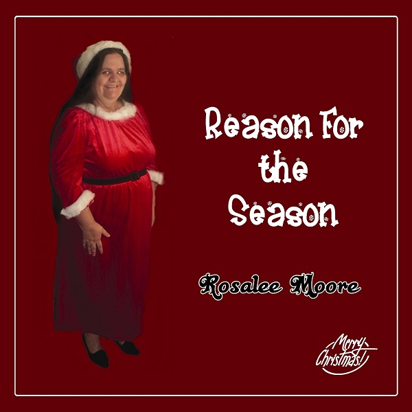 Reason For the Season Cover by Rosalee Moore