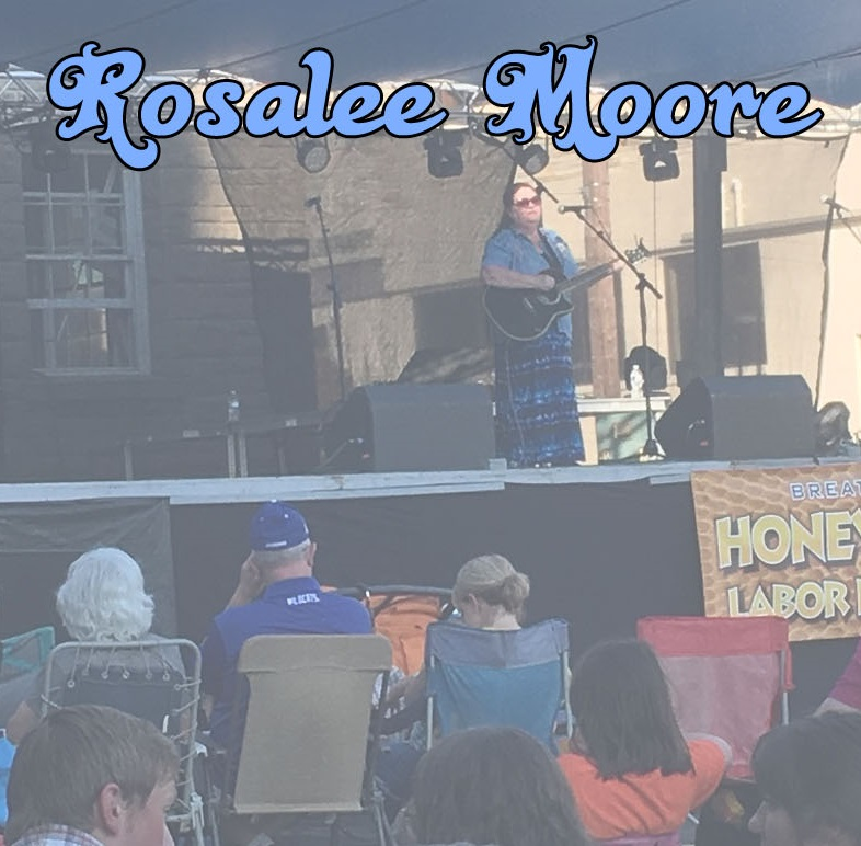 Rosalee Moore Email Image