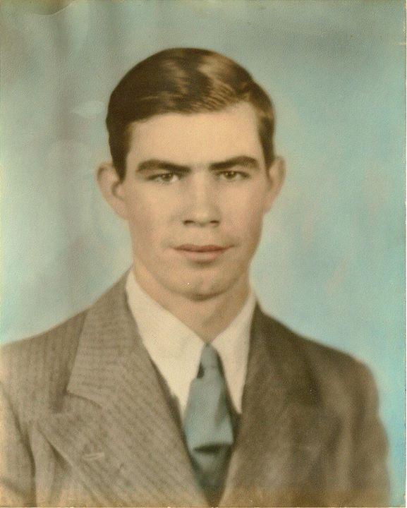 George Lee Moore