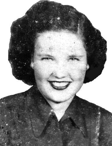 Rosella Fugate Moore